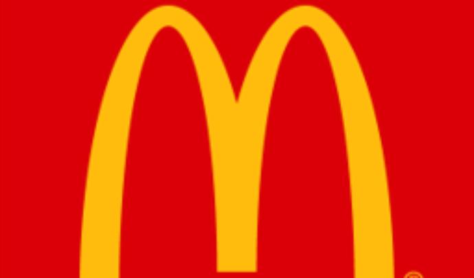 Rs 100 McDonald's Voucher