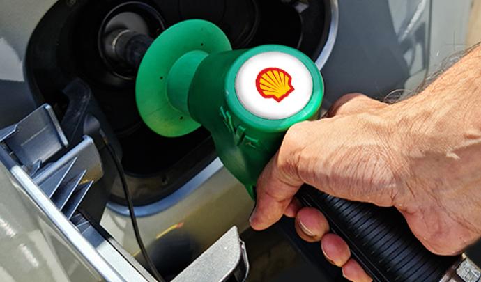 Rs 500 Shell Fuel Voucher