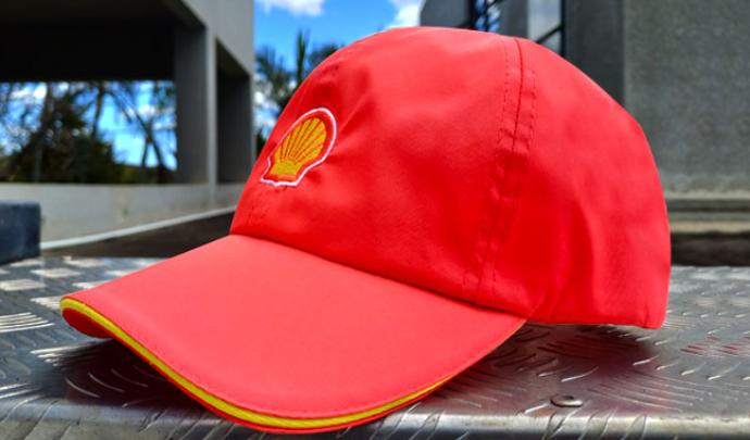 Shell Caps